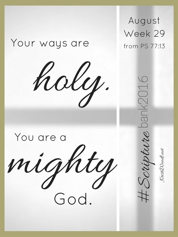 ScriptureBank2016 Week 29