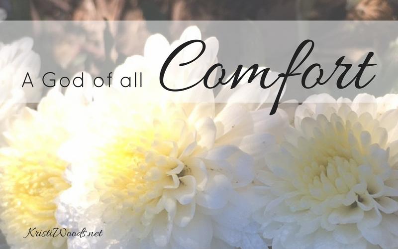 a-god-of-all-comfort