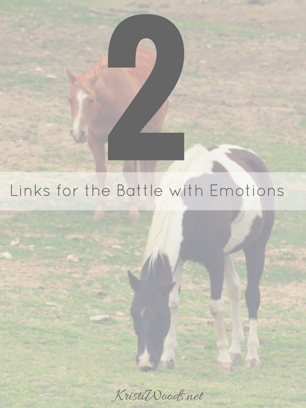 2-links-for-battle-with-emotions