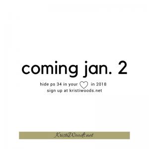 Coming Jan. 2