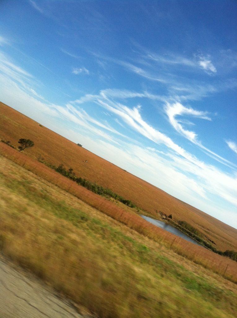 Oklahoma scenery